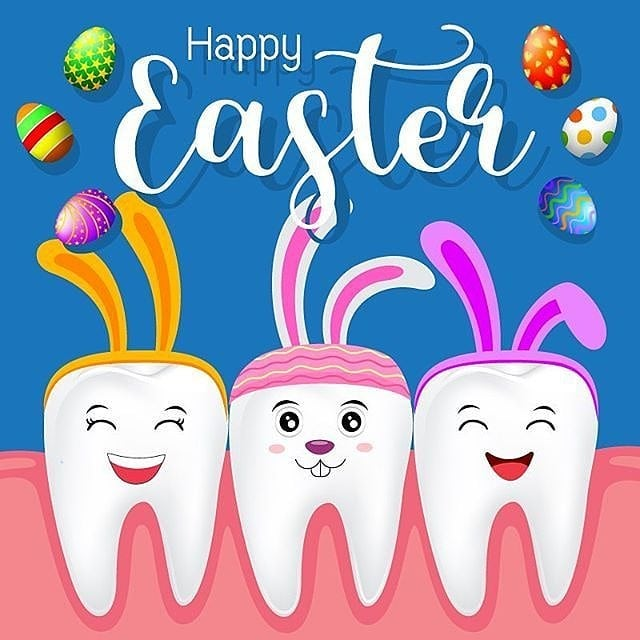 Wishing all our patients a very happy Easter with family and friends! Enjoy your time and your chocolate but don't forget to brush and floss afterwards!! We will be closed from Friday 30th and reopen on Tuesday 3rd. If you have an emergency contact details are available on our answering machine. #easter #eastereggs #dentist #teeth #toorak #toorakrd #toorakrdsouthyarra #southyarra #malvern
