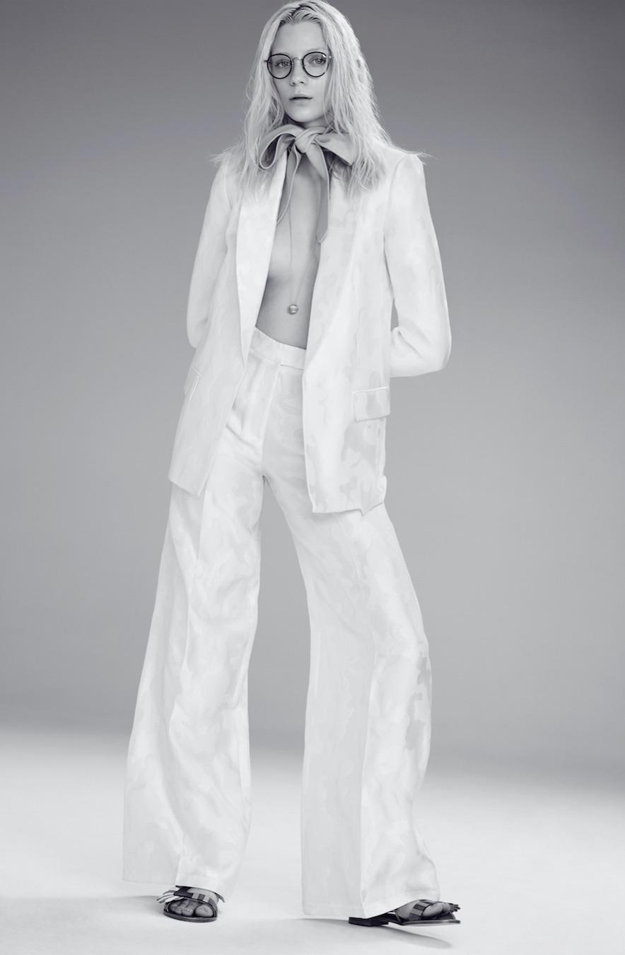Trouser suit Zoe Jordan
