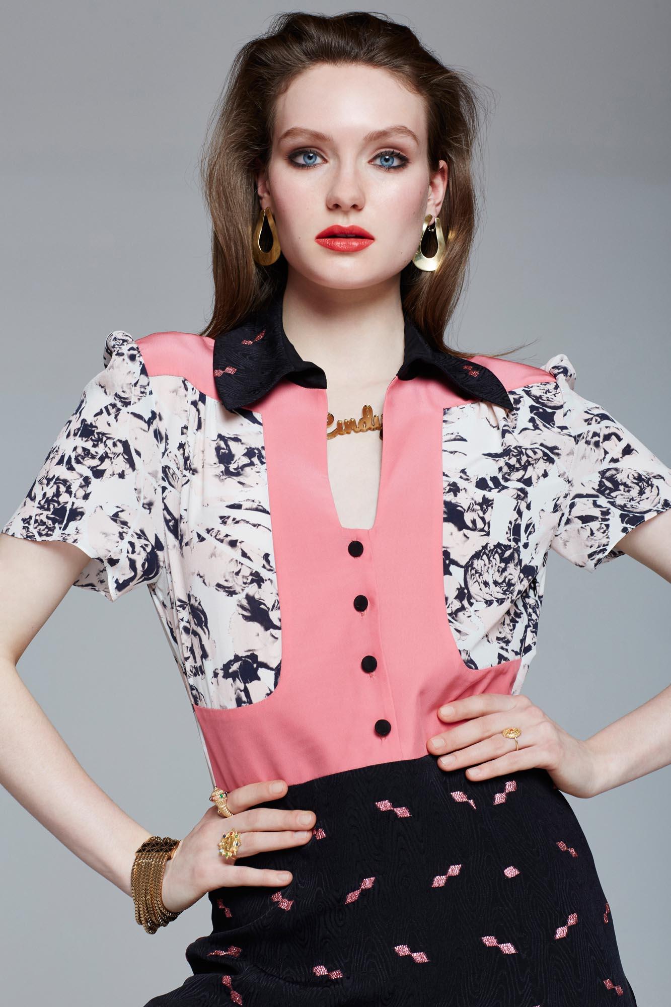 British fashion designer