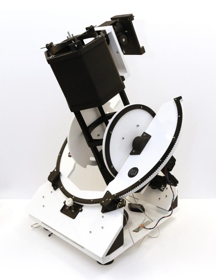 Ultrascope — Open Space Agency
