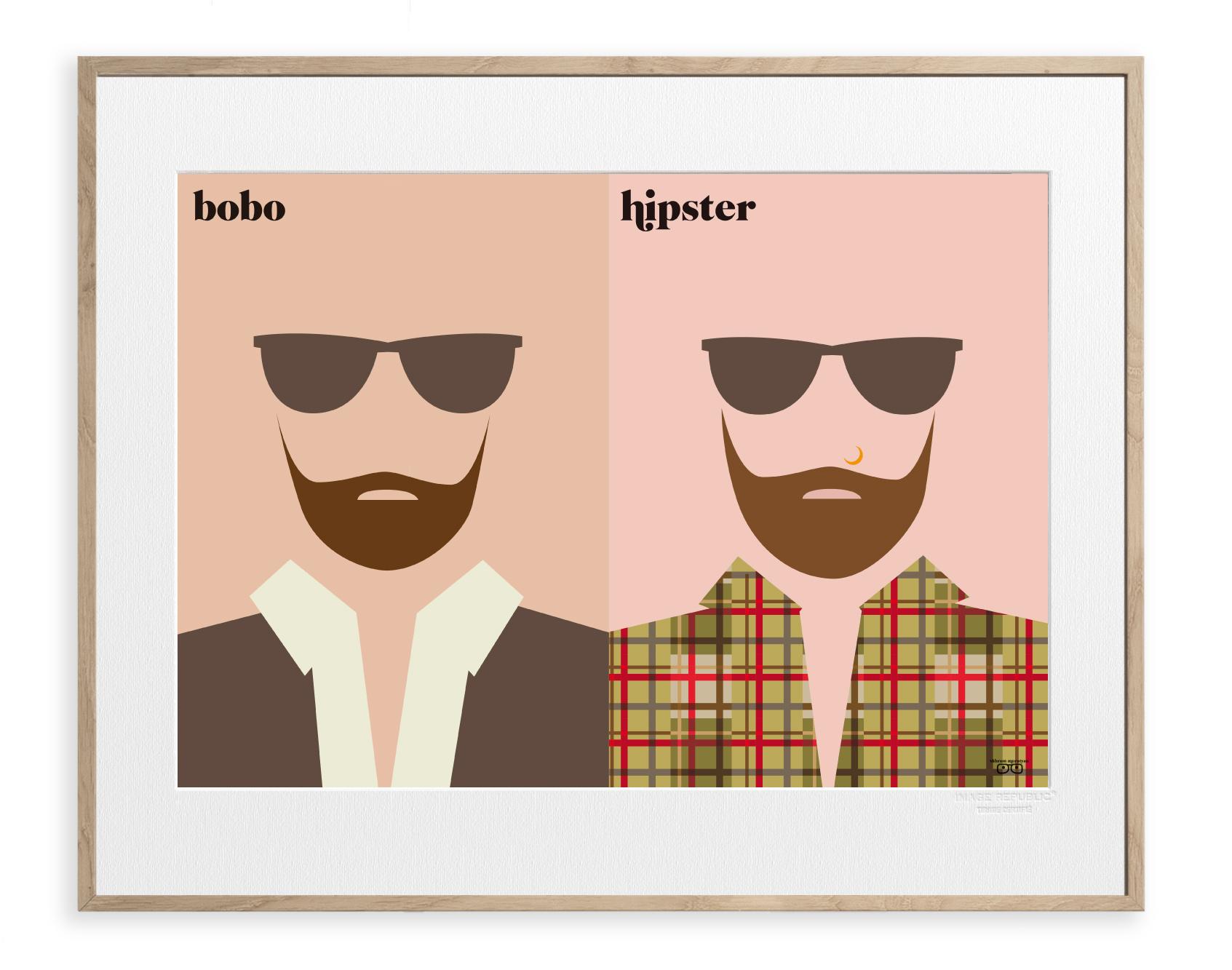 la barbe -
