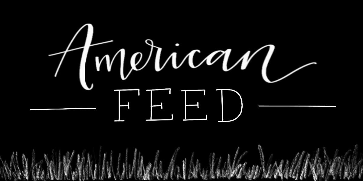Handlettering - American Feed.jpeg