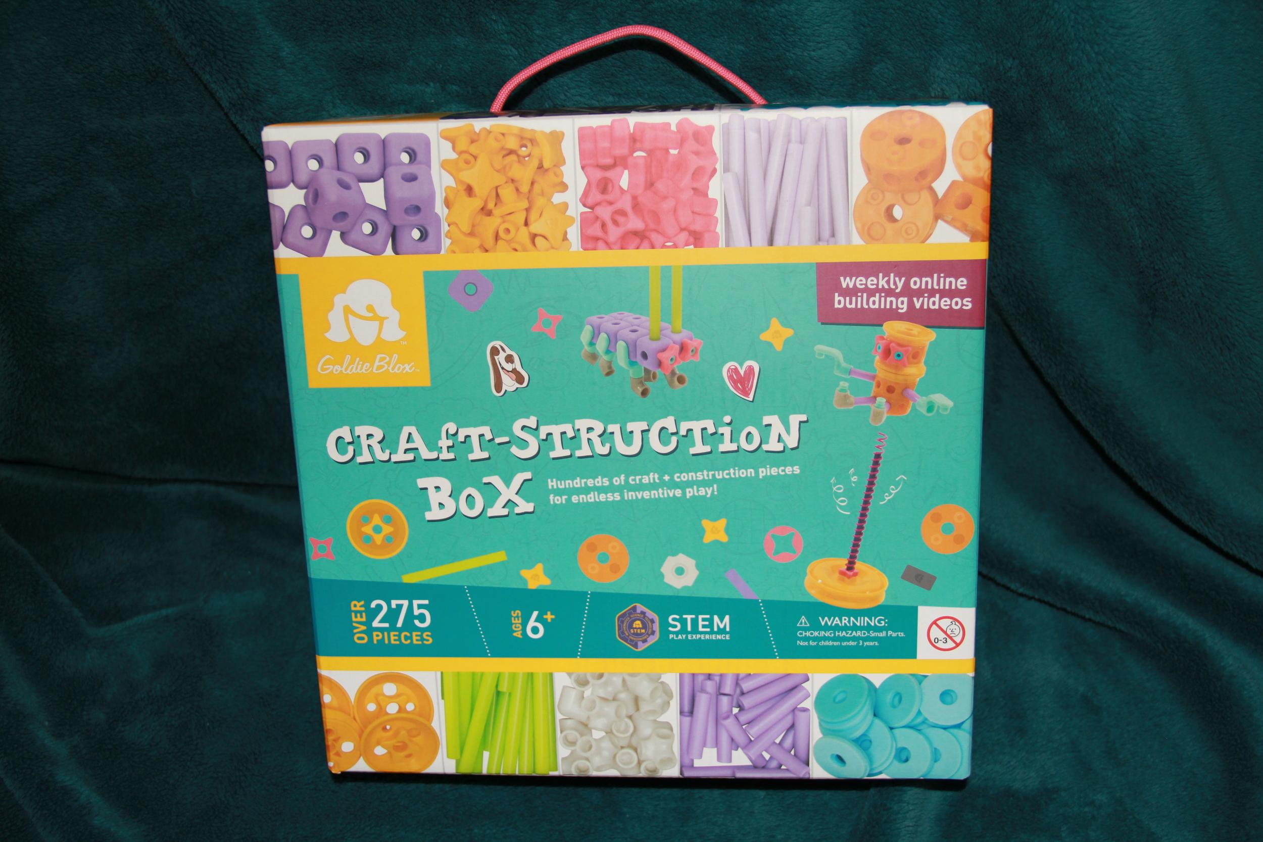 Goldieblox - Craft Box.JPG
