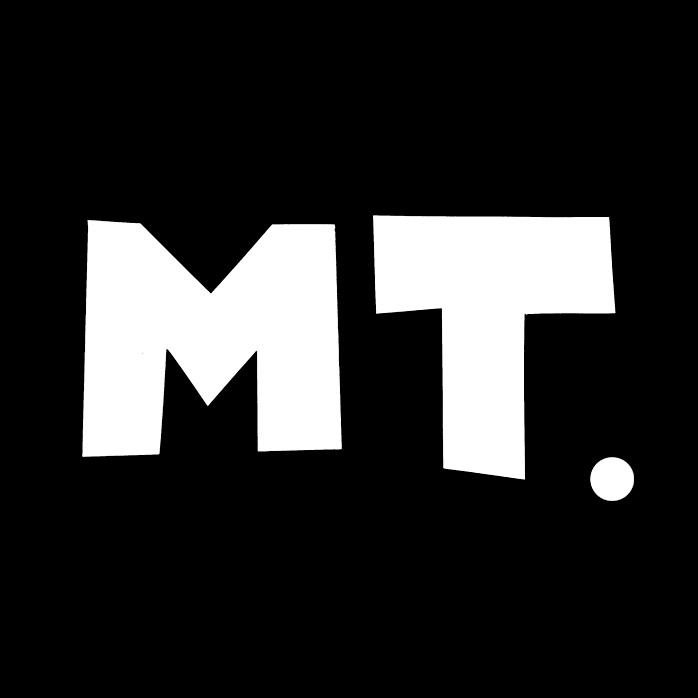 """New Logo""              Martyn Thompson Studio"