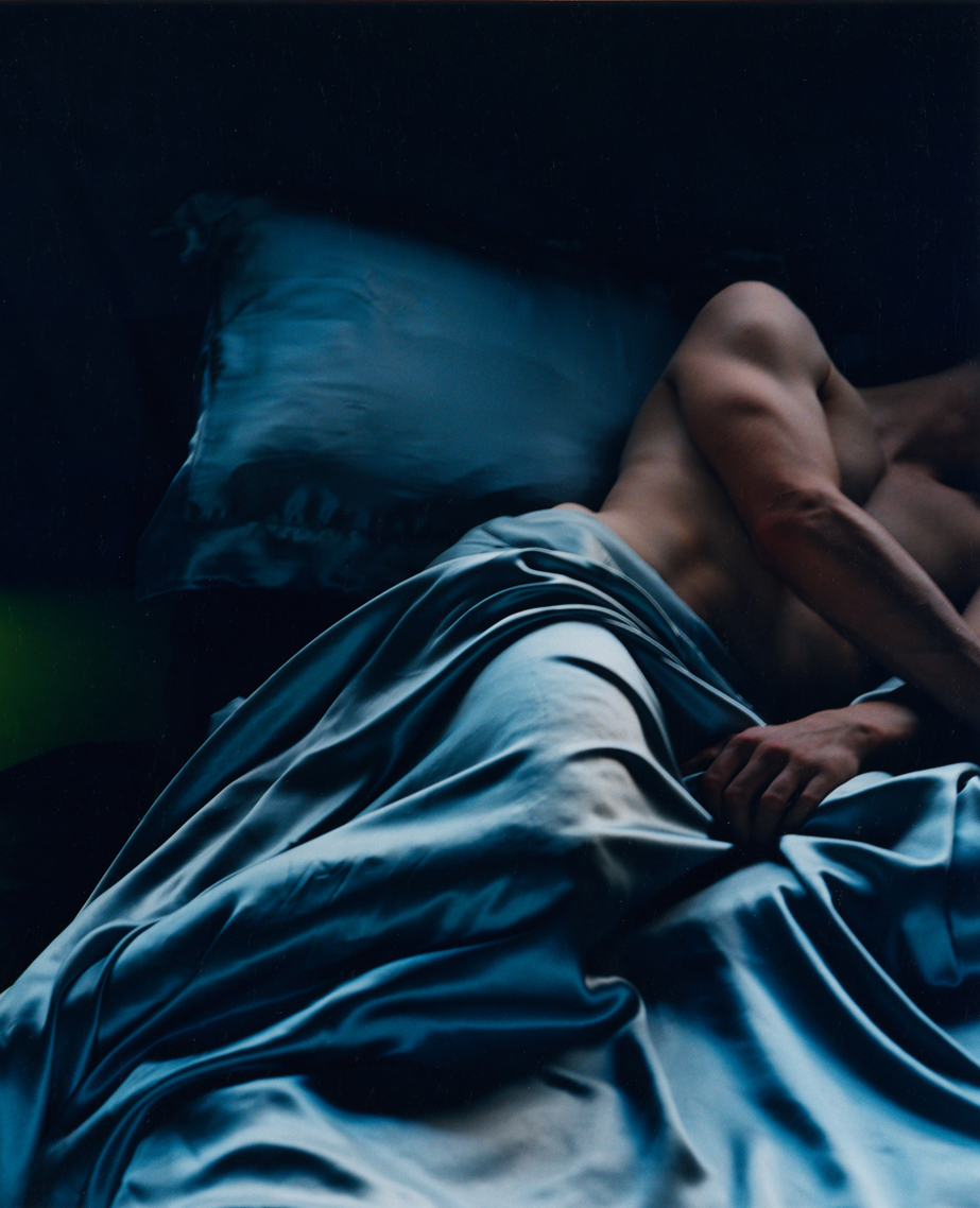 """Wake Up""                                    Martyn Thompson"