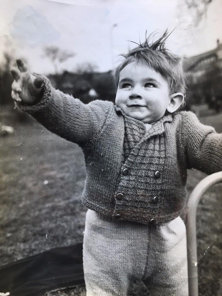 Baby Martyn