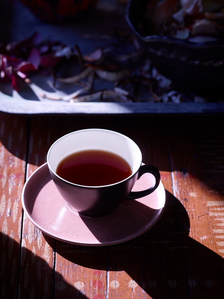 Afternoon   Tea -   Martyn Thompson