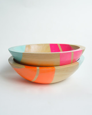 Set+of+FOUR+Modern+Neon+Hardwood+Bowl.jpg