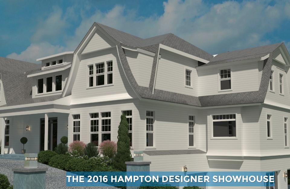 The 2016 Hampton Designer Showhouse Designers Www Stylebeatblog Com