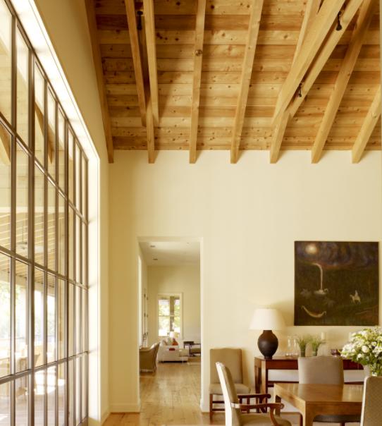A California interior by San Francisco-based BAMO