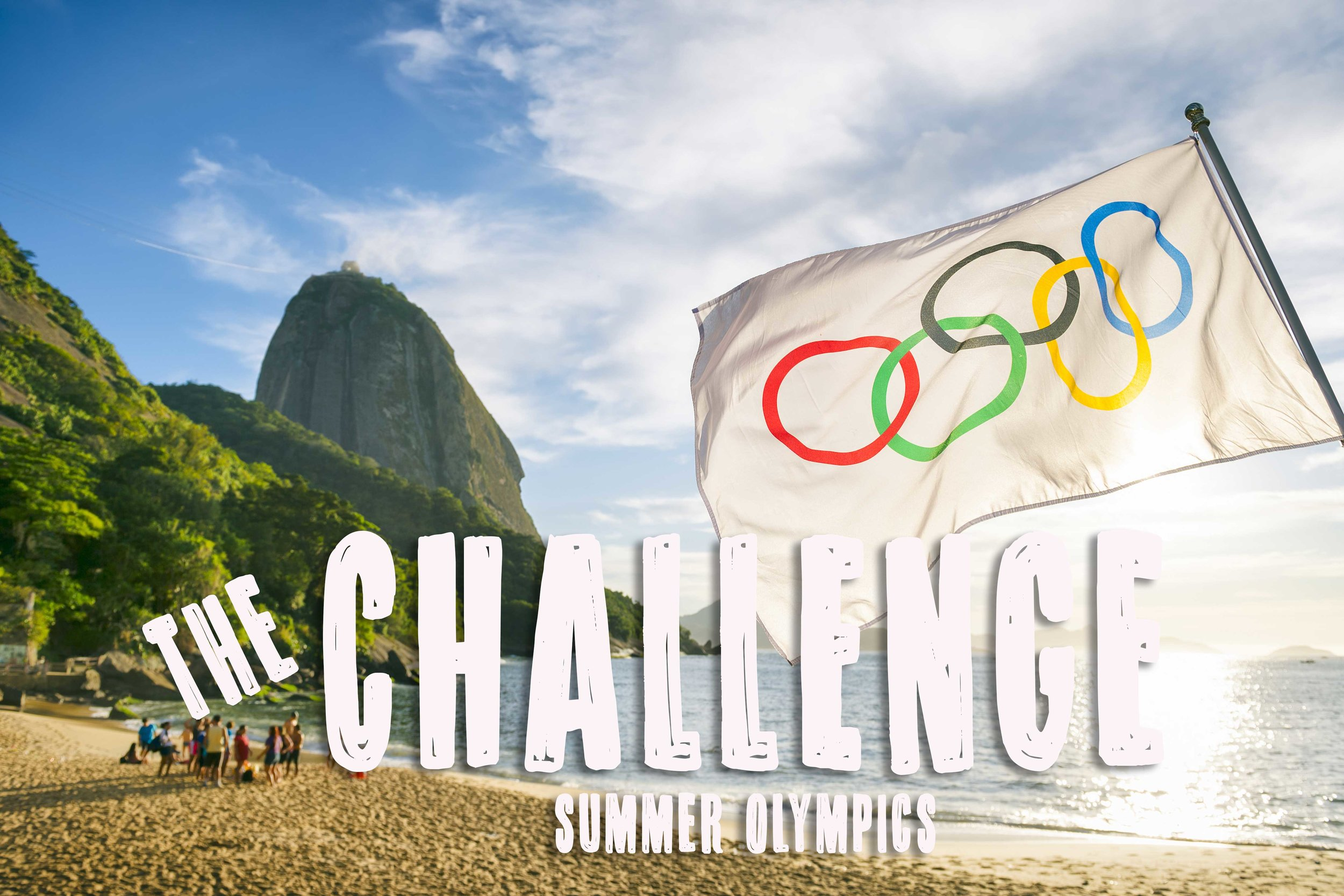 Summer Olympics - We want students to connect and make friends that last a life time. So over the summer, we will be putting the students into teams to compete for the ultimate prize. Your student can share with you what the prize is when they come home. Our hope is that through competing, your student will build relationships with others and the leaders of Unlock Church.