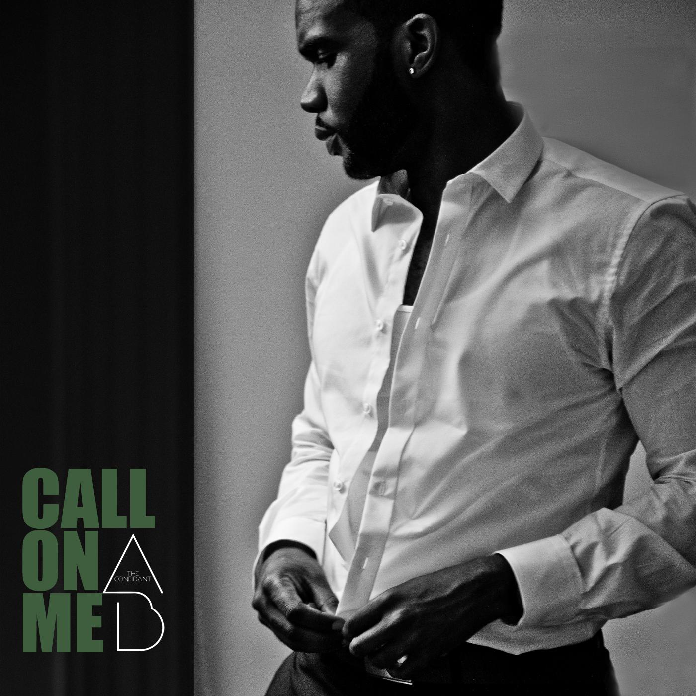 CALL ON ME  (Mar. 13, 2013)  BUY:   BANDCAMP
