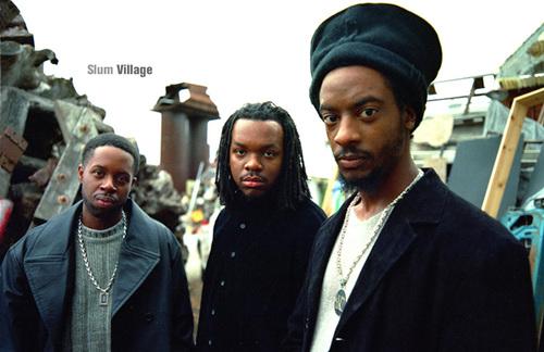 Slum+Village