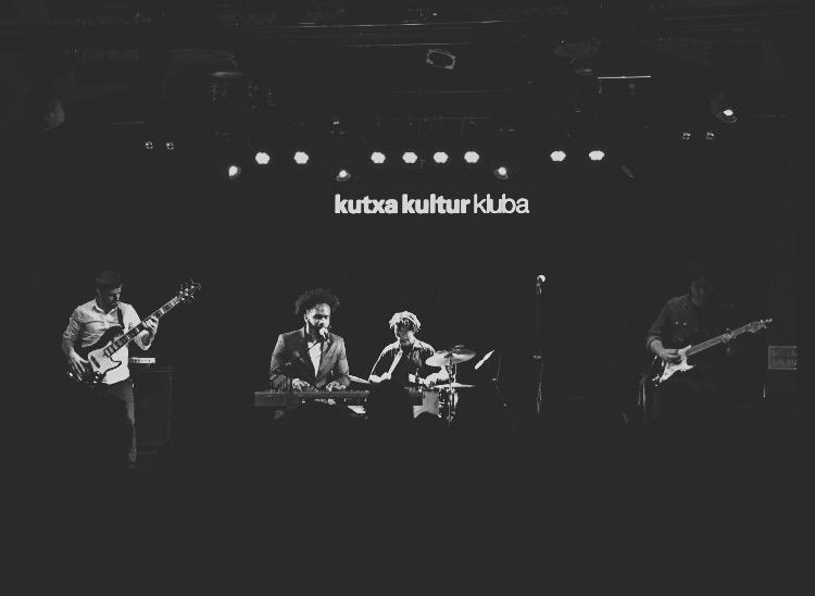 Donostia-San Sebastian, Spain | Kuxta Kultur Kluba | Dec. 2018