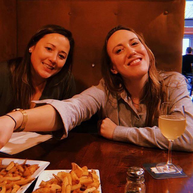 Fries   good picture 📸 @leahgdouglas