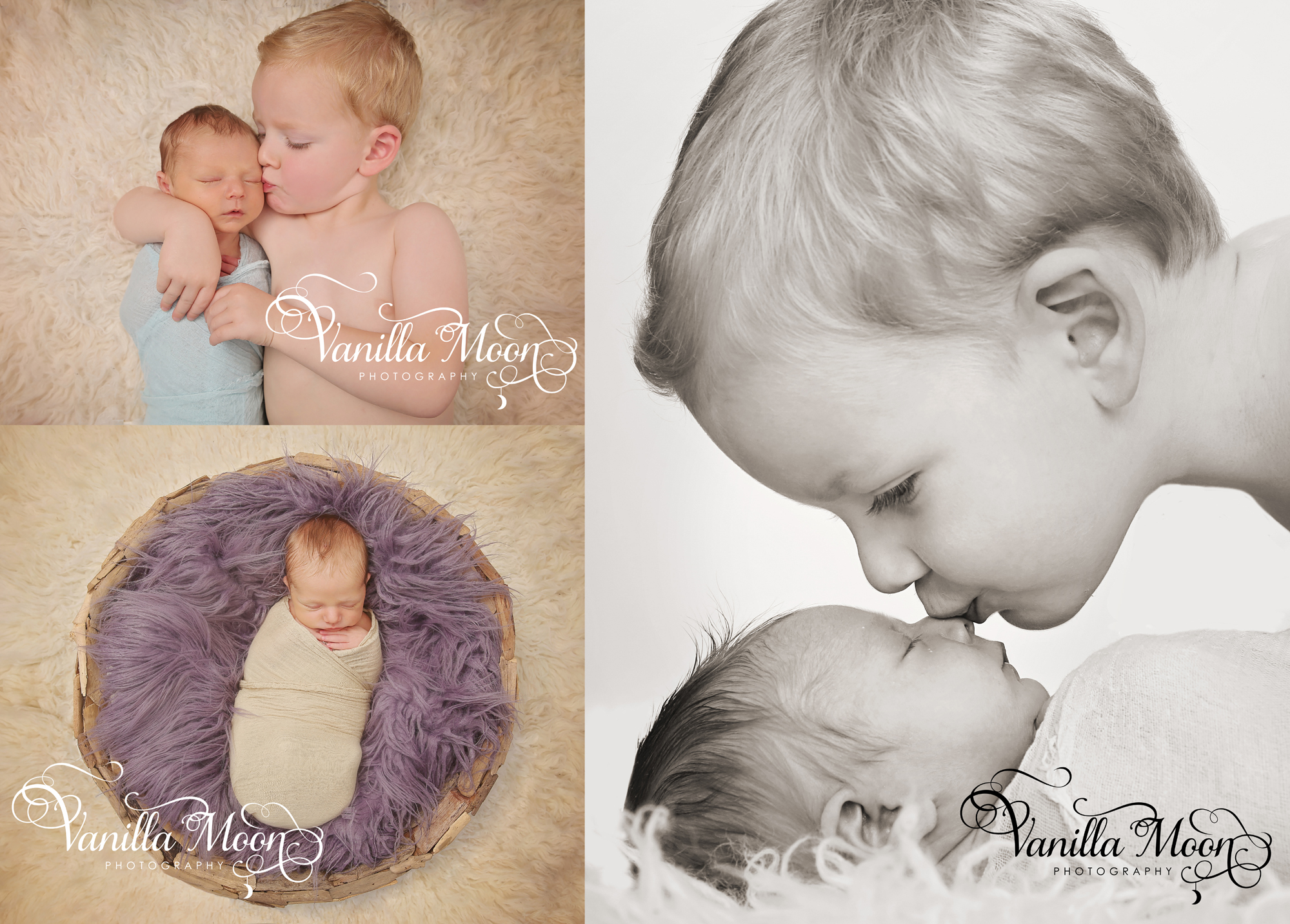 Jo - Lewis newborn - collage.jpg