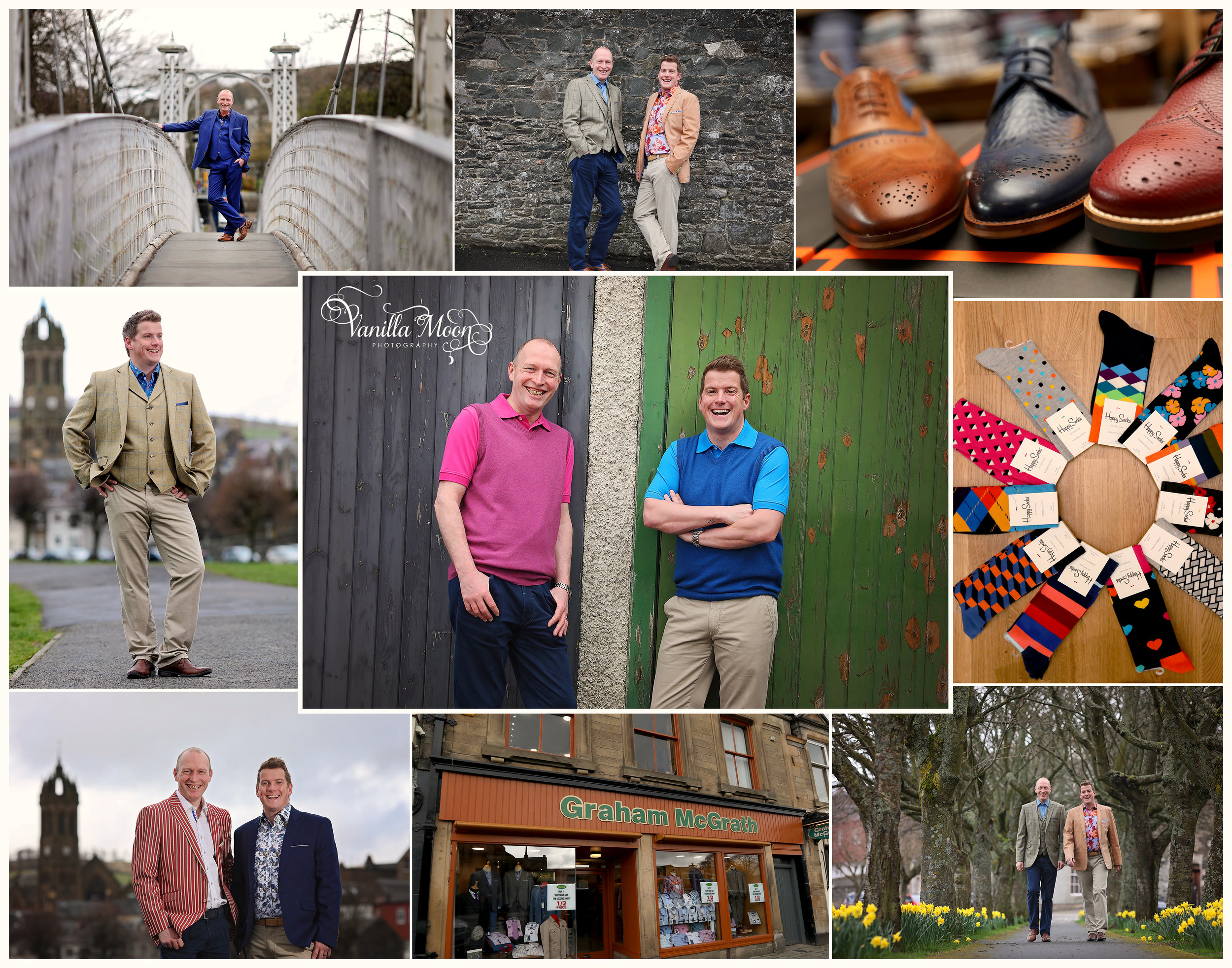 commercial photography peebles