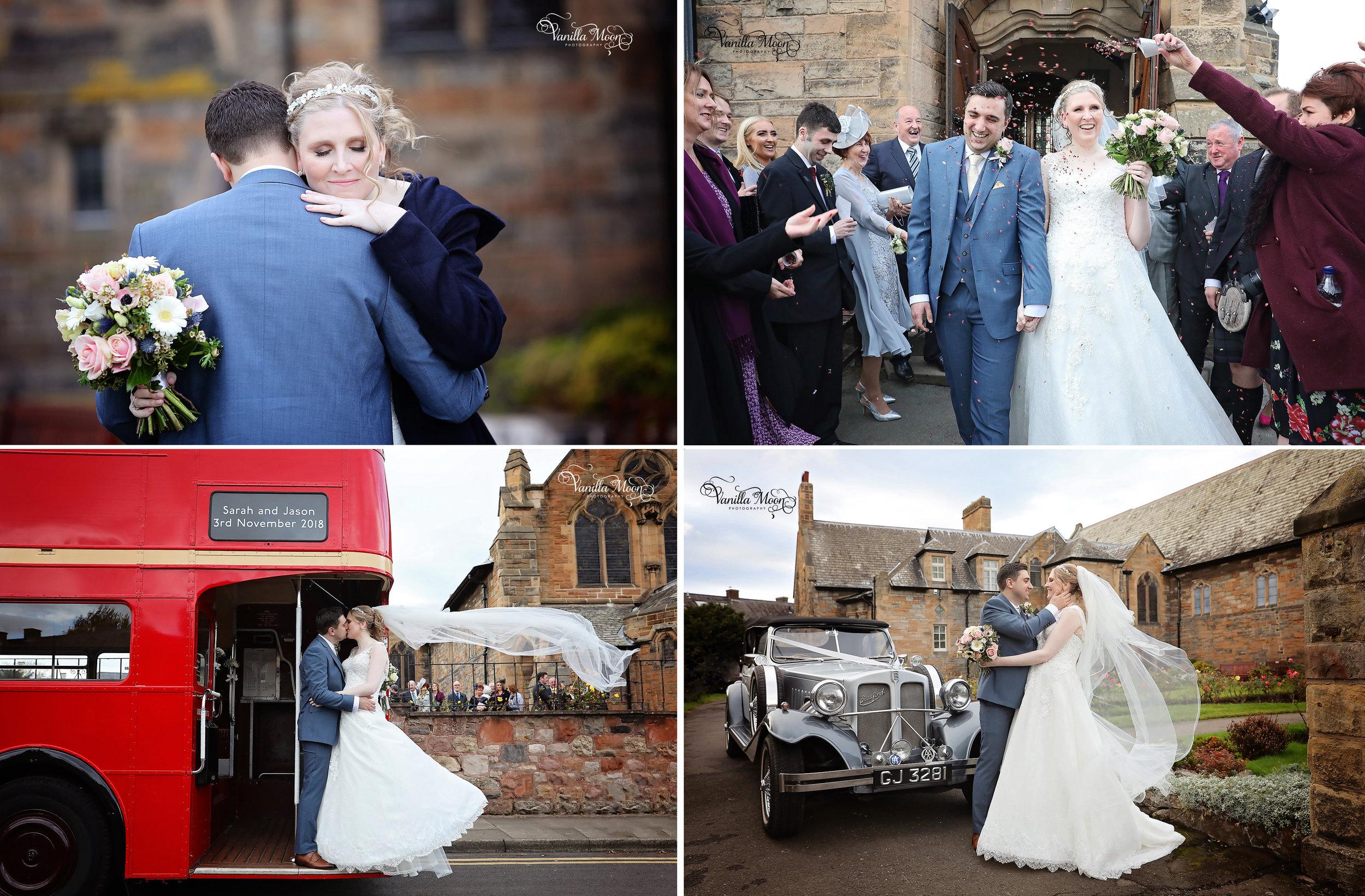 Scottish Wedding Photography Scotland