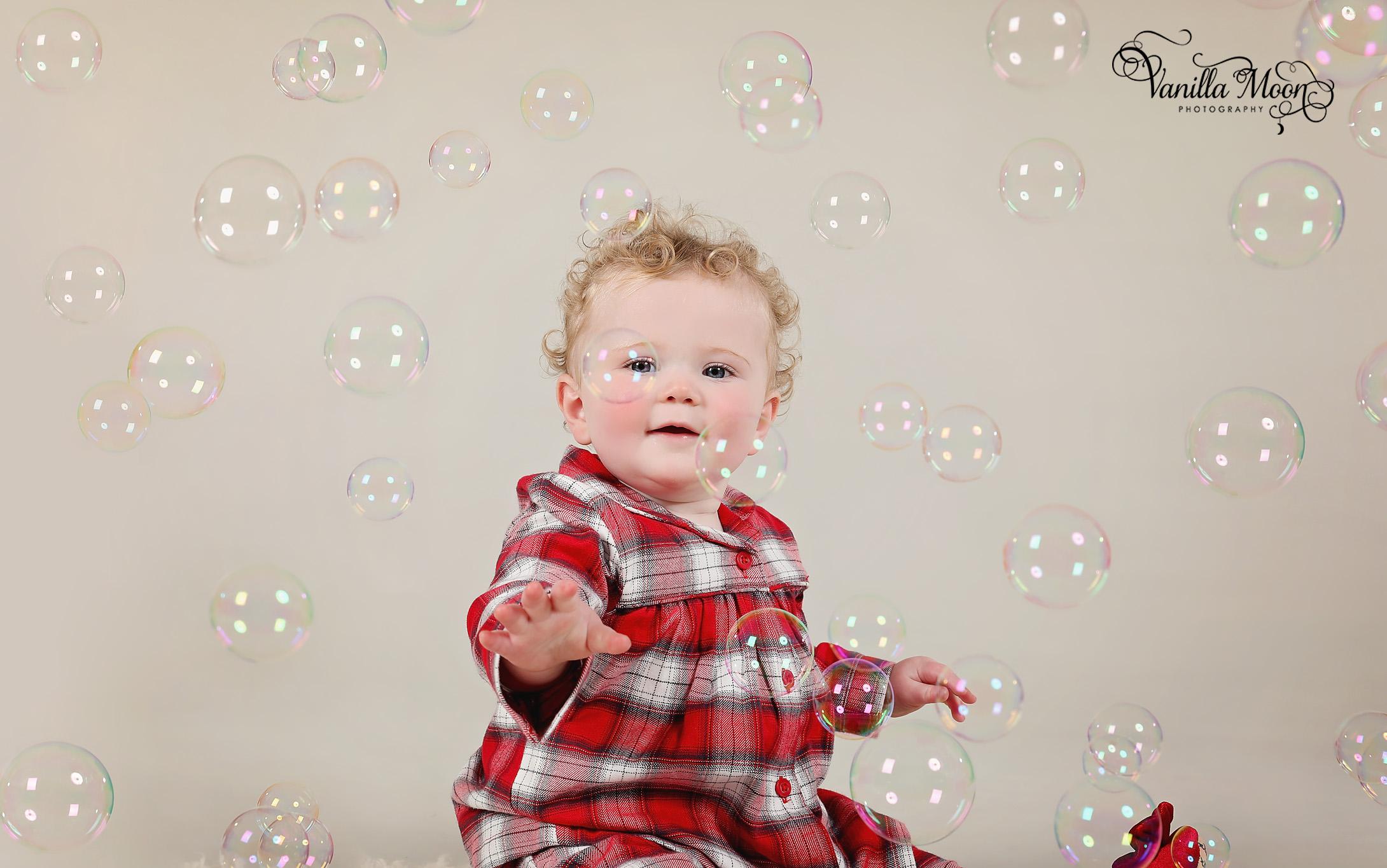 Christmas Mini Portrait Sessions Peebles