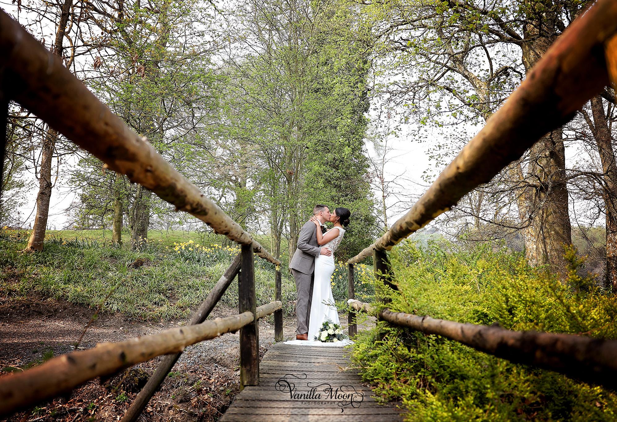 Scottish Wedding Photography Cringletie House Scotland
