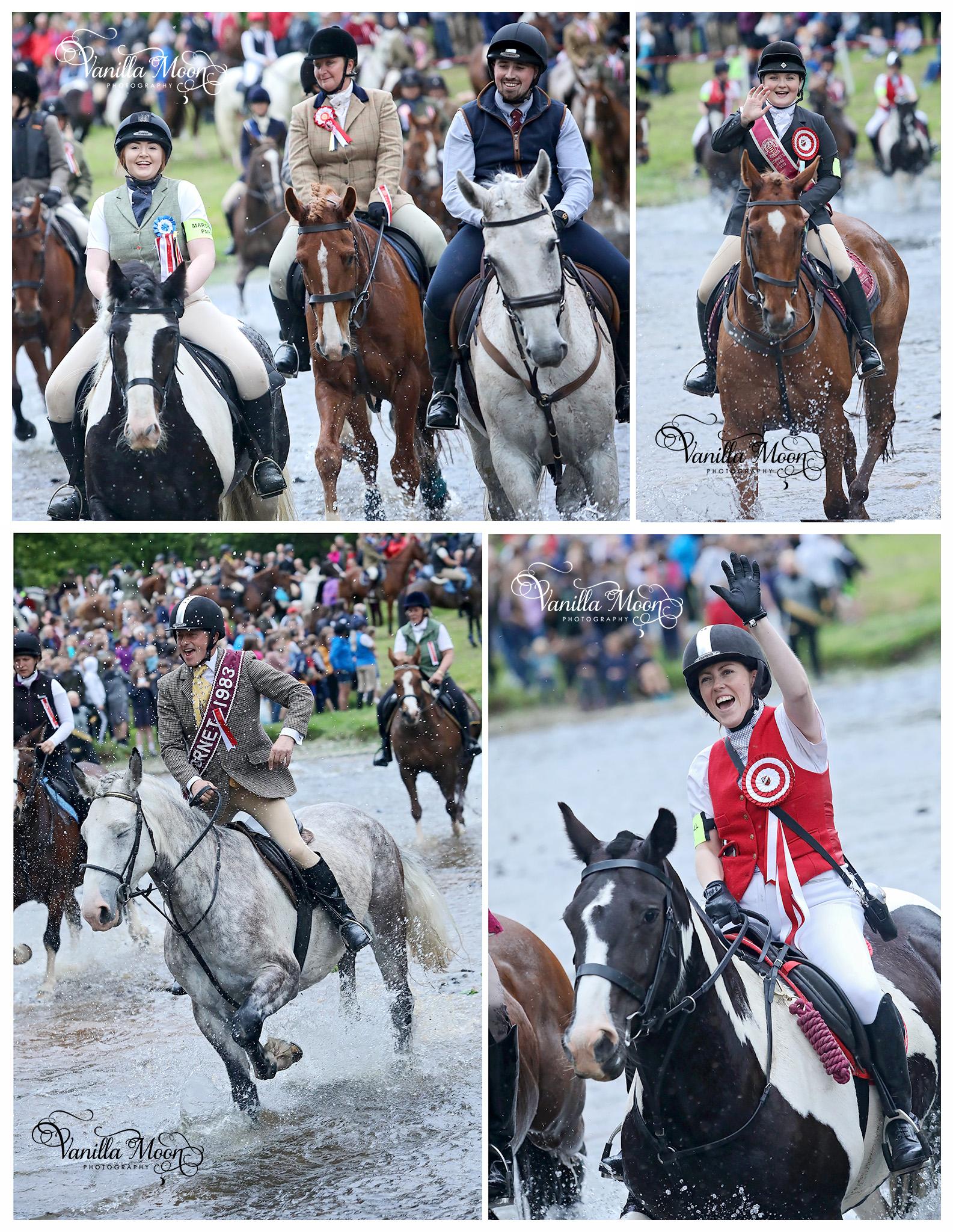 Equine photography Peebles Beltane Photography Scotland