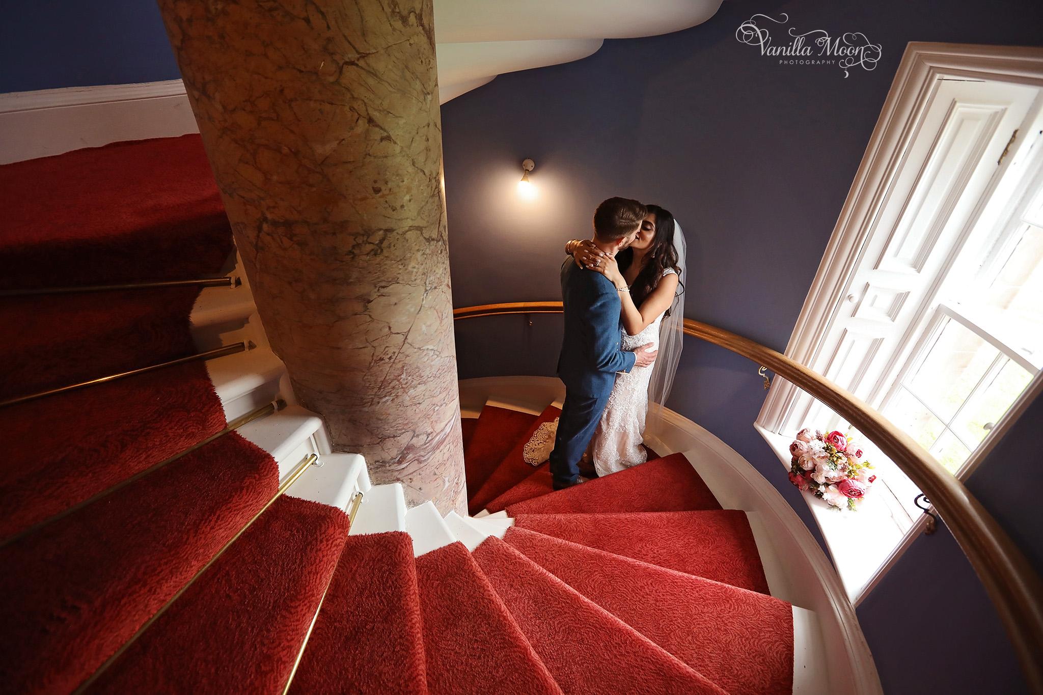 Ayton Castle Wedding Photography