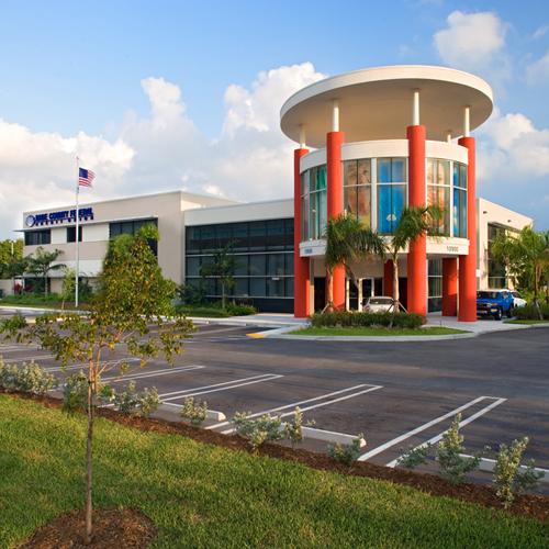 Dade County FCU - Miami, FL
