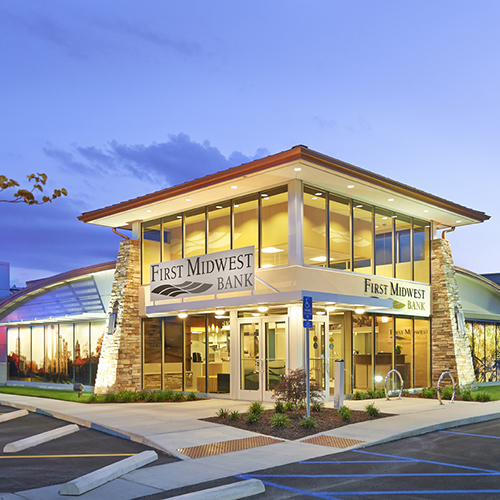 First Midwest Bank - Columbia, MO