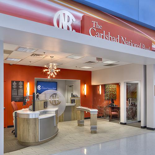 Carlsbad National Bank - Carlsbad, NM