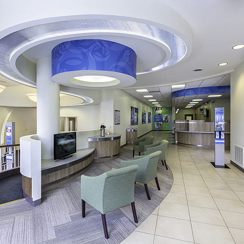 Peoples Bank - Caldwell, OH