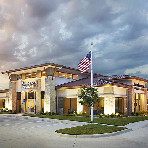 First Midwest Bank - Cape Girardeau, MO