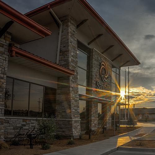 Santa Fe FCU - Amarillo, TX