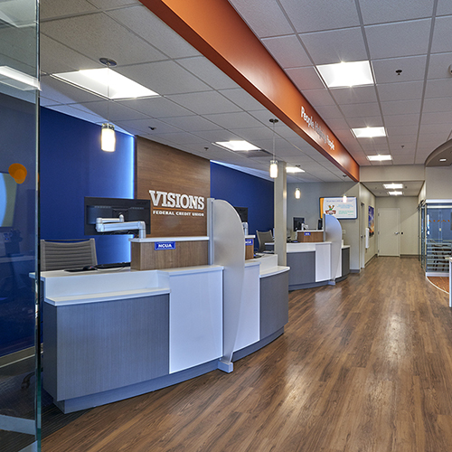 Visions FCU - Horseheads, NY