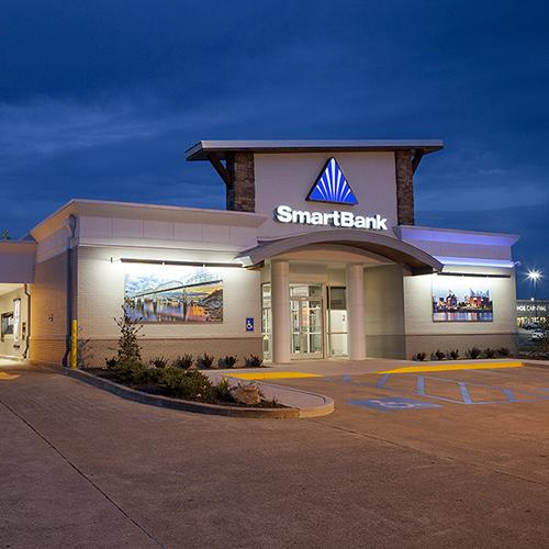 SmartBank - Chattanooga, TN