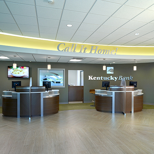 Kentucky Bank - Winchester, KY