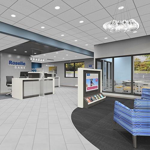 Roselle Savings Bank - Roselle, NJ