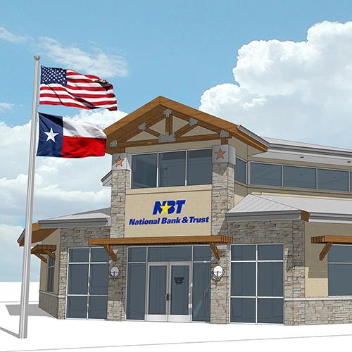 National Bank & Trust - La Grange, TX