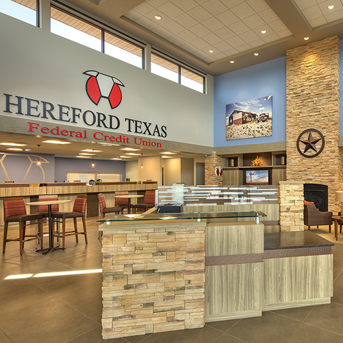 Hereford Texas FCU - Hereford, TX