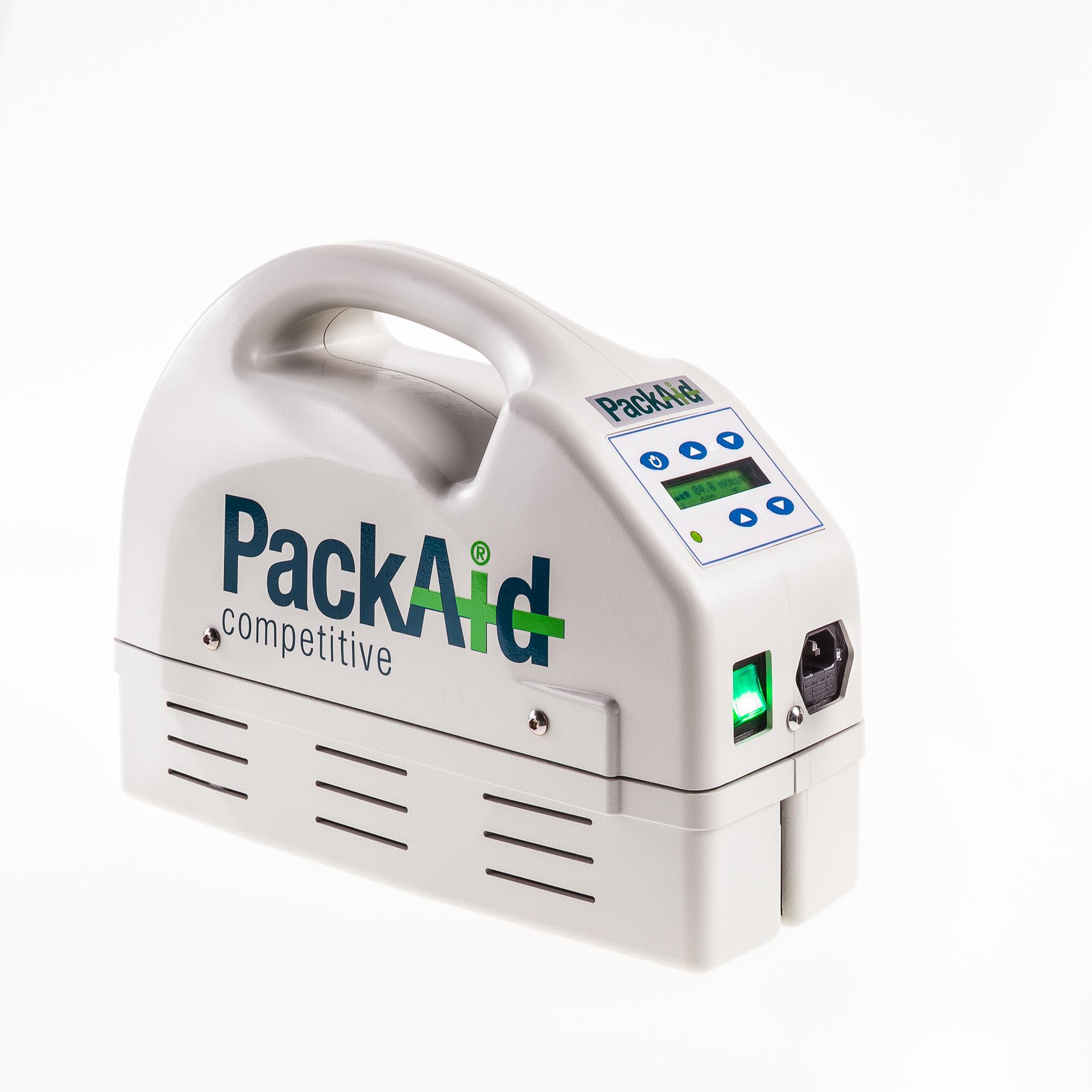 Productfotografie PackAid