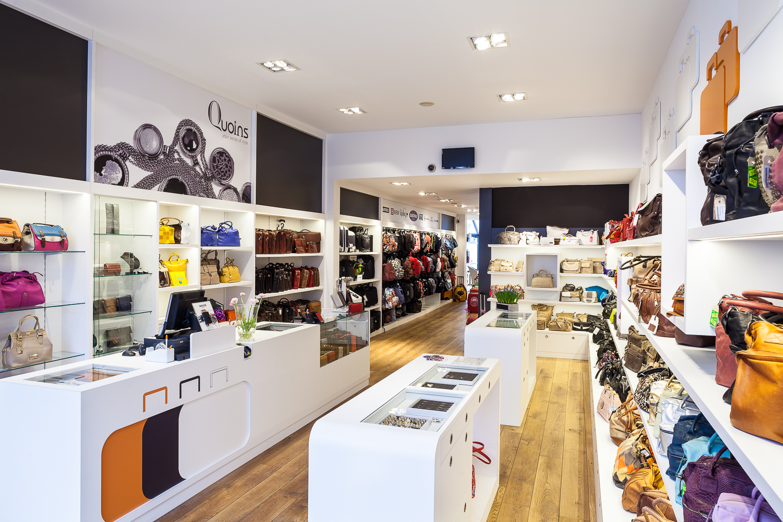 Interieurfotografie Travelbags Zwolle