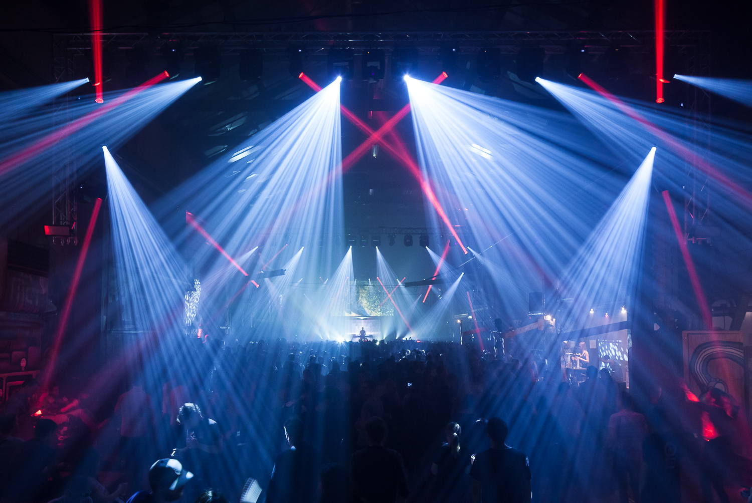4YouSound op ADE 2014