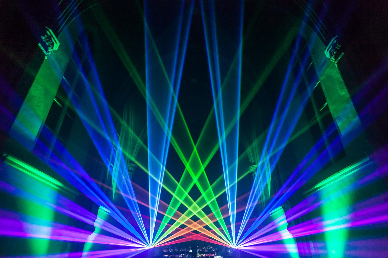 Van Disco naar Dance