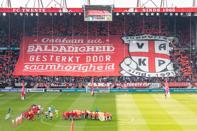 Supportersvereniging Vak-P FC Twente