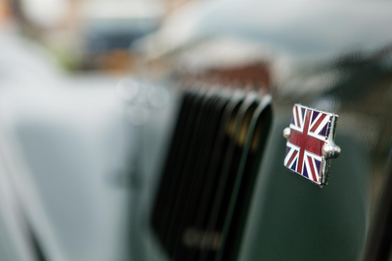 Great British (cars)