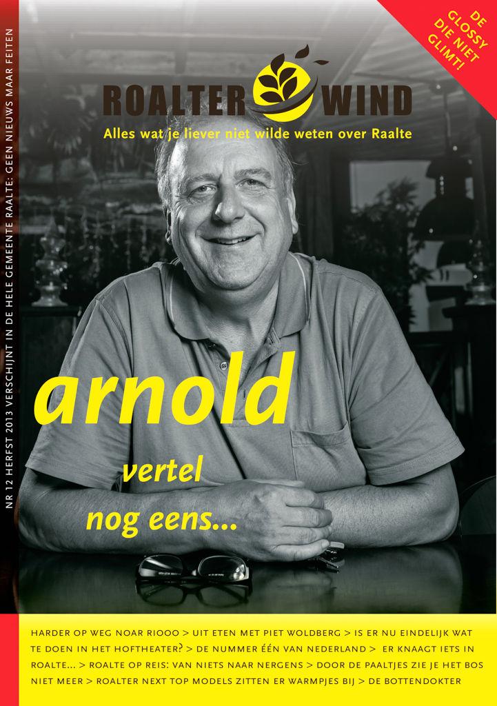 Arnold Struik