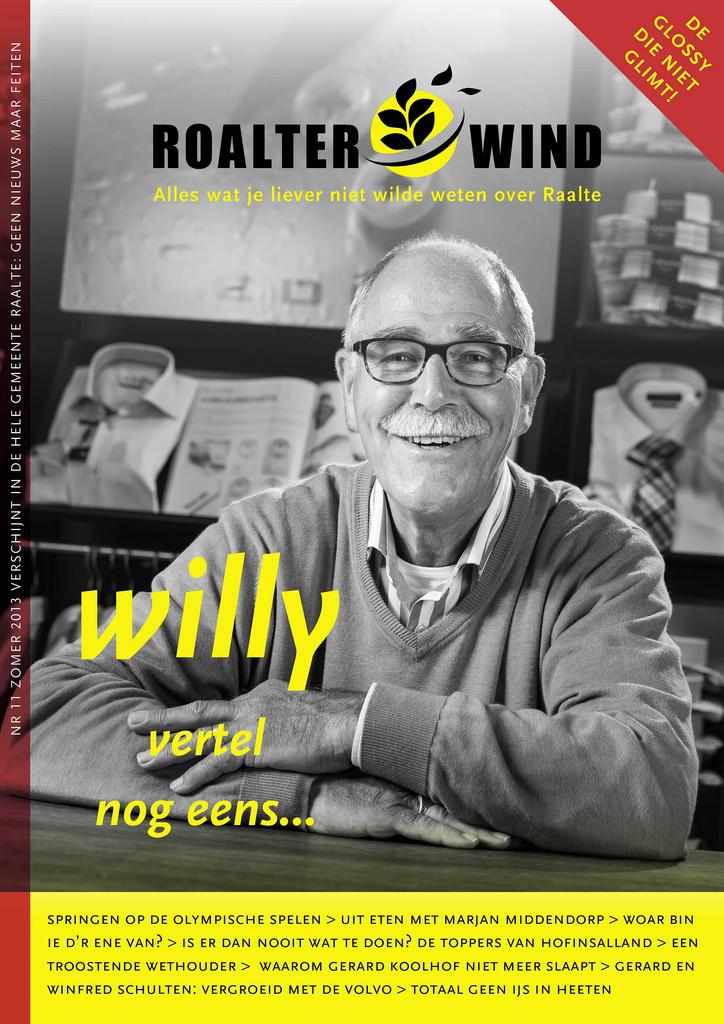 Willy Koerhuis