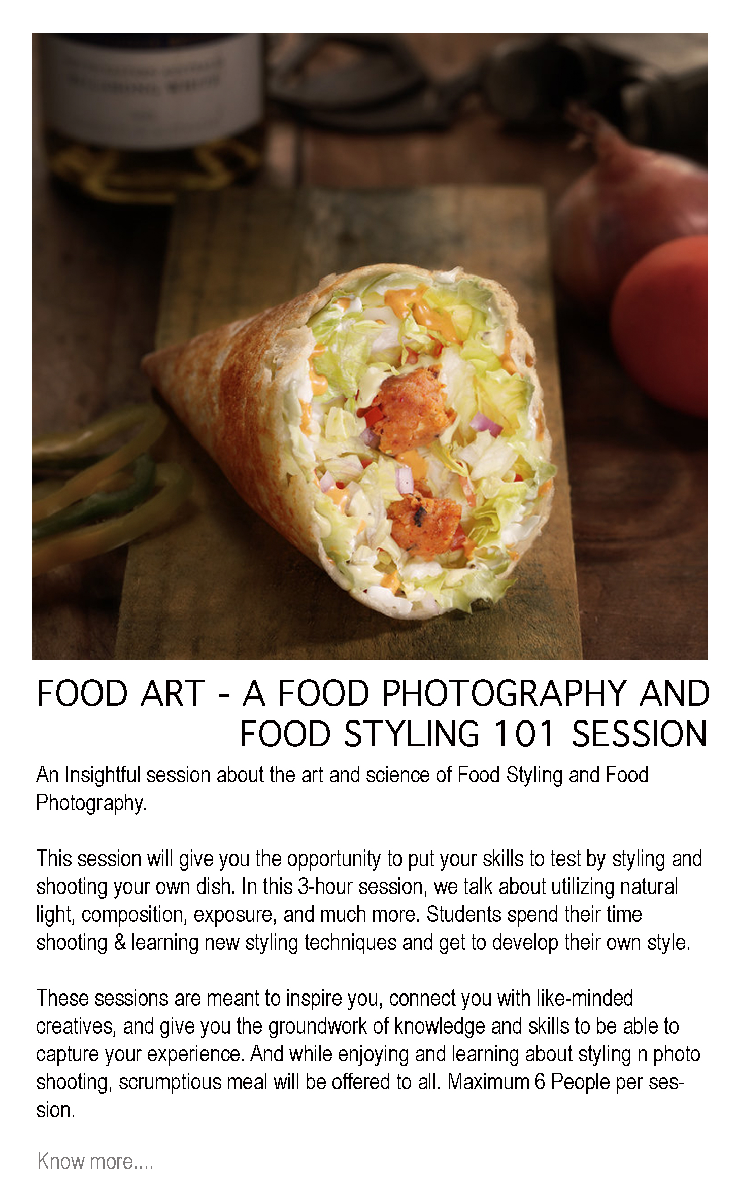 Food art photography work shop by sukil and khushboo.jpg