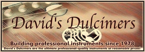 David's Dulcimers