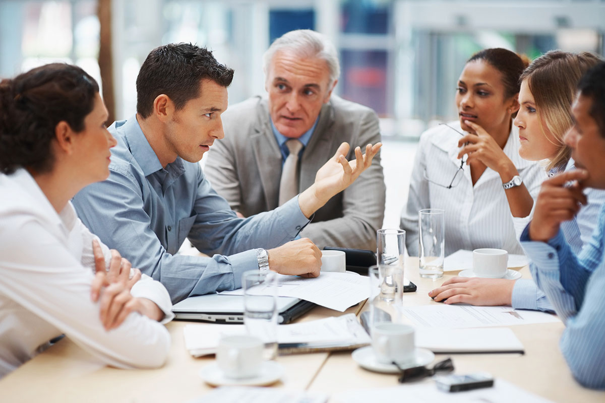 Business Consulting - Strategy Consulting - Management Consulting