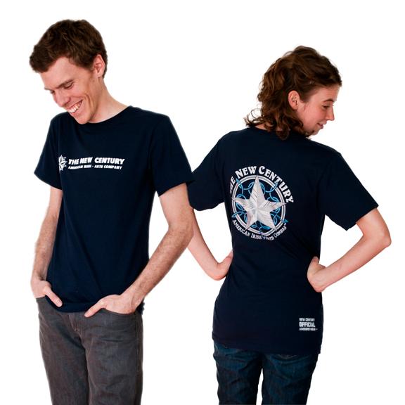 New Century Signature T-Shirt